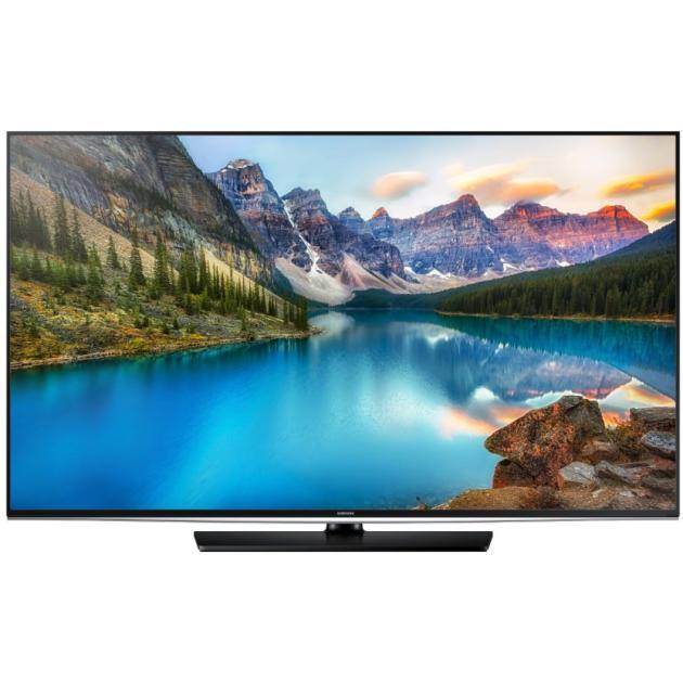 """Панель Samsung 55"""" HG55ED690EB черный LED 8ms 16:9 HDMI M/M TV матовая 300cd 178гр/178гр 1920x1080 D-Sub SPDIF SCART RCA Да FHD USB 15.4кг (RUS)"""