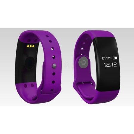 BQ-Mobile BQ-W008 Фиолетовый