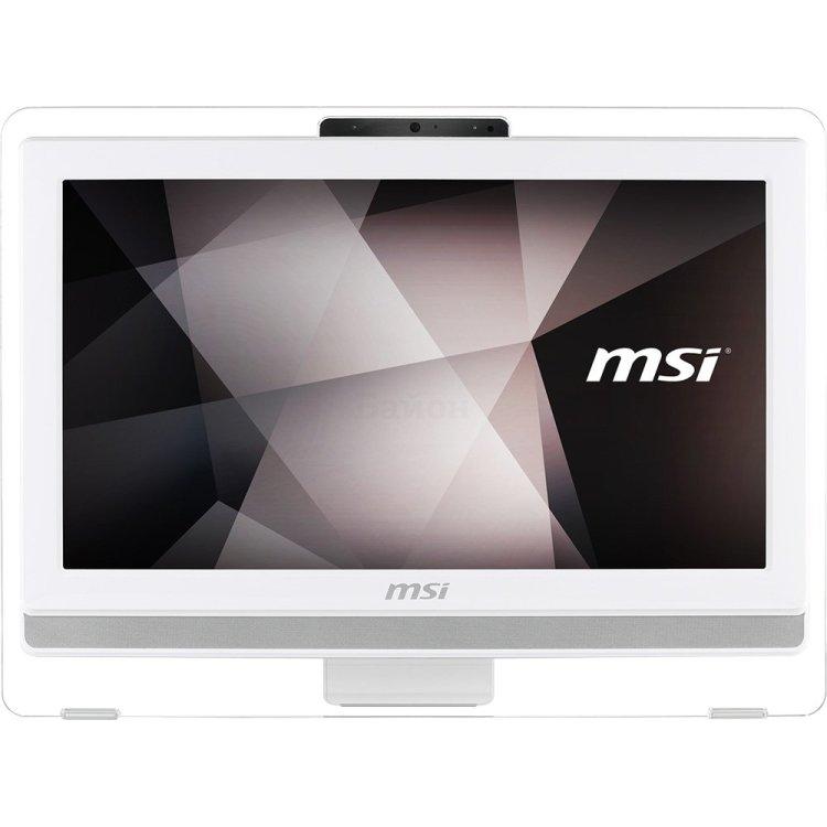 MSI Pro 20ET 7M-021RU