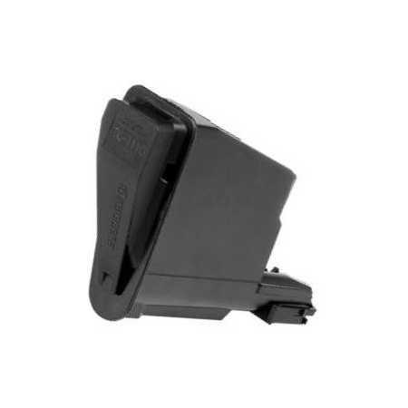 Kyocera TK-1110 Черный, Картридж лазерный, Стандартная, нет