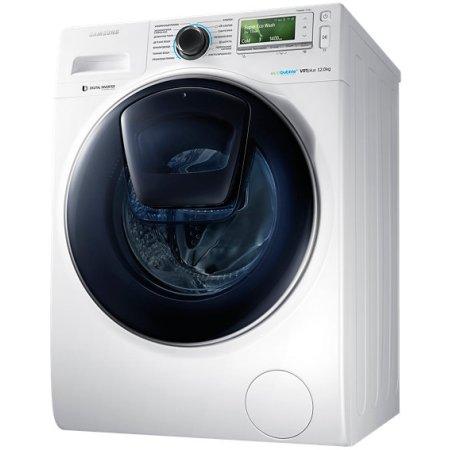 Samsung WW12K8412OW Белый, 12кг