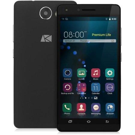ARK Benefit S503 8Гб, Черный, Dual SIM, 3G