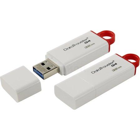 USB 3.0 Flash Drive 16GB Kingston DTIG4
