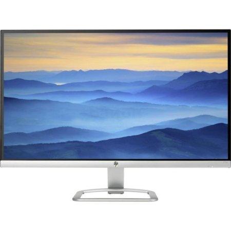 """HP 24es 23.8"""", Черный, HDMI, Full HD"""