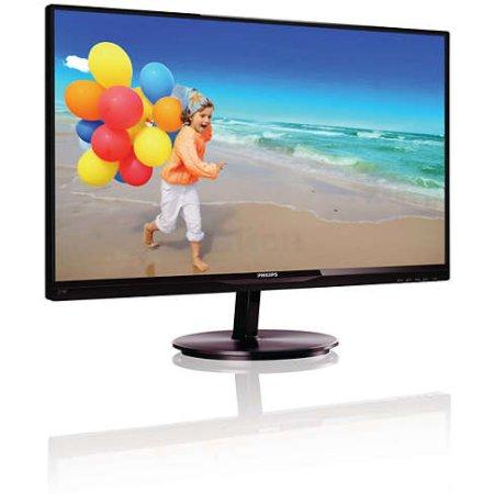 """Philips 274E5QSB 27"""", Черный, DVI, Full HD"""