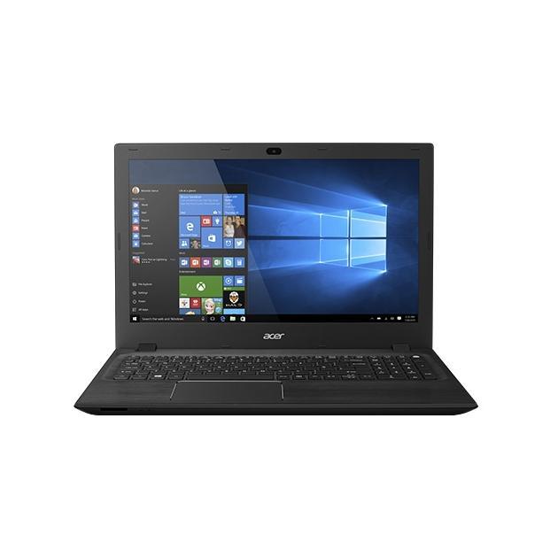 "Acer Aspire F5-571-P6TK 15.6"", Intel Pentium, 1700МГц, 4Гб RAM, DVD нет, 500Гб, Черный, Wi-Fi, Windows 10, Bluetooth"