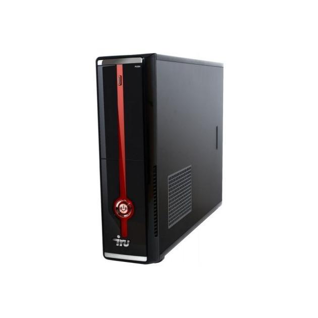 IRU Corp 310 MT 3300МГц, 4Гб, Intel Pentium, 500Гб