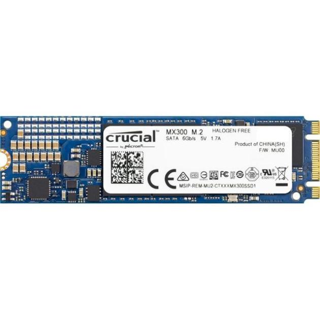 Crucial MX300 525Гб