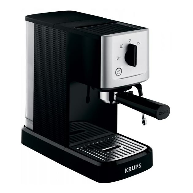 Krups XP344010 Черный, чалды, молотый, 1.1л, 1460Вт