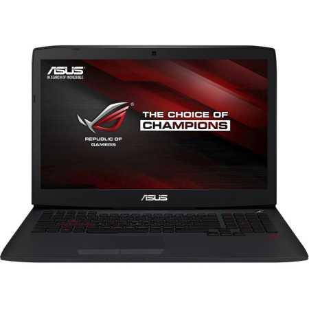 """Asus G551JX-DM142D 15.6"""", Intel Core i7, 2000МГц, 16Гб RAM, 1Тб, Черный, Wi-Fi, Windows 10, Bluetooth"""