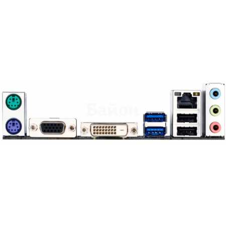 IRU Office 511 MT 3200МГц, 4Гб, 1000Гб
