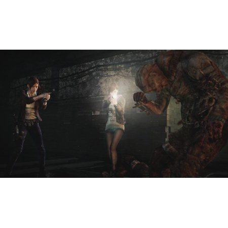 Resident Evil. Revelations 2 [PS4, русские субтитры] Sony PlayStation 3