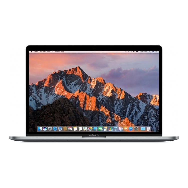 Apple MacBook Pro 2600МГц, 512Гб