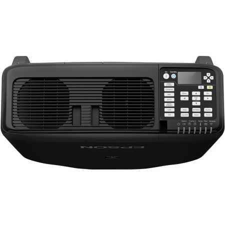 EPSON EB-Z11005 стационарный, Черный