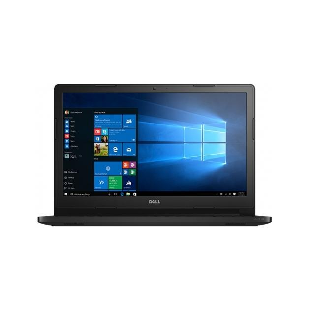 Dell Latitude 3560-9022 Intel Core i3, 2000МГц, 4Гб RAM, DVD нет, 500Гб, Windows 10 Pro, Windows 7
