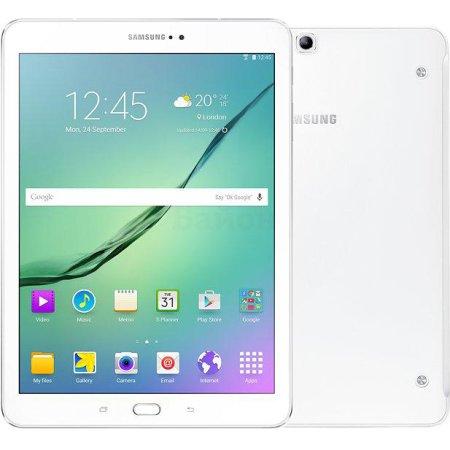 Samsung Galaxy Tab S2 SM-T813 Wi-Fi, Белый, 32Гб, Android 6.0