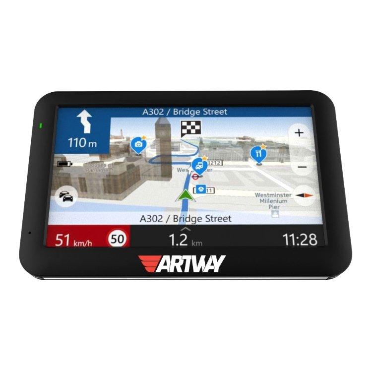 Купить Artway NV-800 в интернет магазине бытовой техники и электроники
