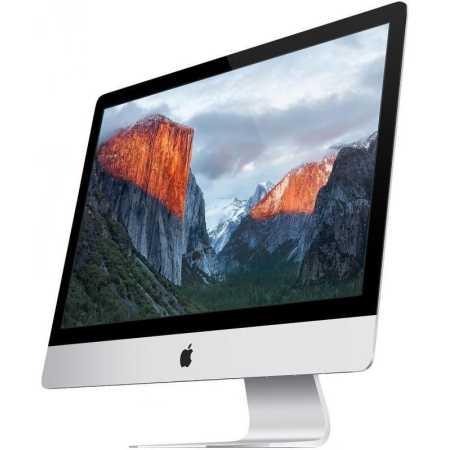 iMac 21.5 Retina 4K Серебристый, 16Гб, 256Гб, Mac OS, Intel Core i5