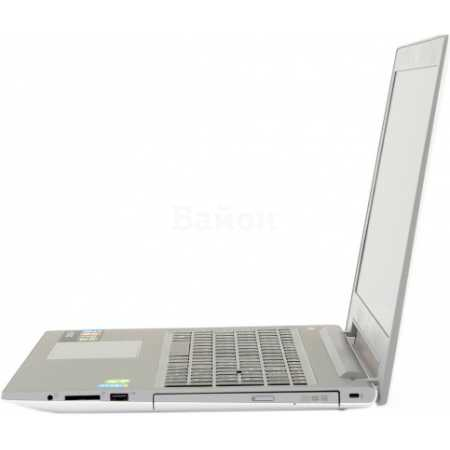 "Lenovo IdeaPad Z50-70 15.6"", Intel Core i3, 1900МГц, 4Гб RAM, DVD-RW, 1Тб, Белый, Wi-Fi, Windows 8, Bluetooth"