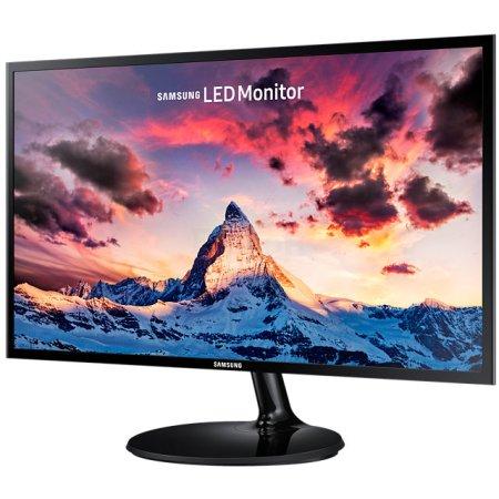 """Samsung S24F350FHI 24"""", Черный, HDMI, Full HD"""