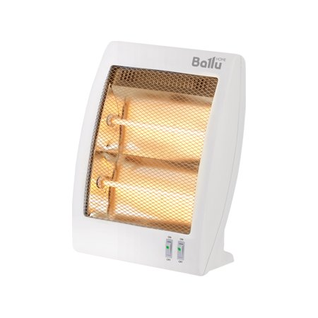 Ballu BHH/M-09N 15м², напольный, галогеновый
