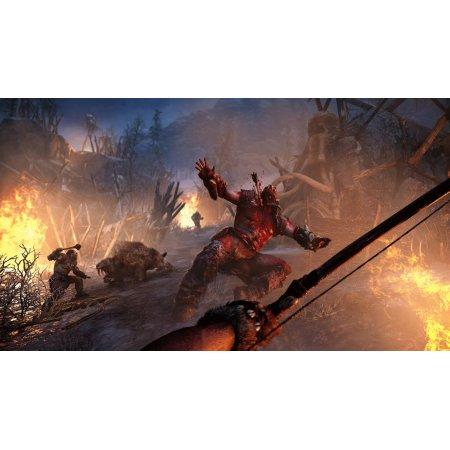 Far Cry 4 Русский язык, Sony PlayStation 4, боевик