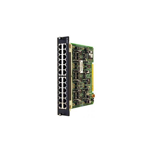 Ericsson-LG Ericsson LG iPECS-MG 24port SLI I/F board от Байон