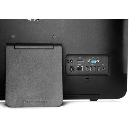 HP ProOne 400 G1 AiO нет, Черный, 4Гб, 500Гб, Windows, Intel Pentium