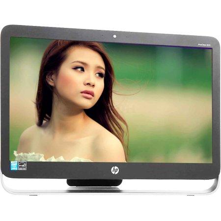 HP ProONe 400 G1 Черный, 4Гб, 500Гб, Windows, Intel Pentium