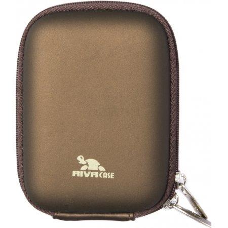 Riva Digital Case 7023 PU Коричневый, отсутствует