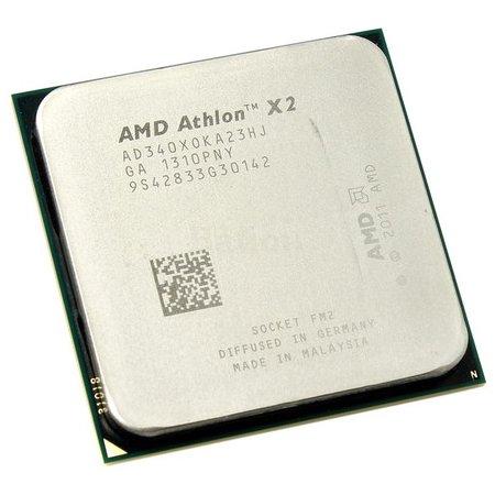 AMD Athlon X2 340 3 ядра, Box