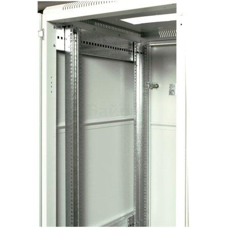 ЦМО Шкаф телекоммуникационный напольный 18U (600x800) дверь стекло (2 места), [ ШТК-М-18.6.8-1ААА ]