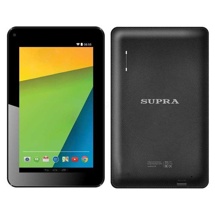 Supra M741 Wi-Fi, Wi-Fi, 4Гб