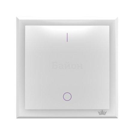Беспроводной выключатель Brenin Easy Switch Белый