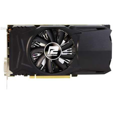 PowerColor AMD Radeon RX 460