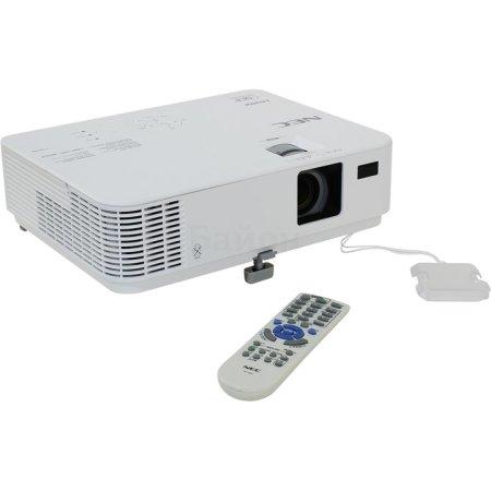 NEC V302W портативный, Стальной