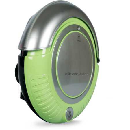 Clever&Clean 002 M-Series Зеленый