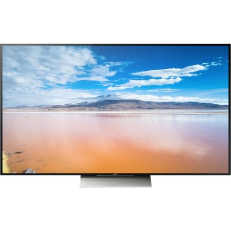 "Sony KD-75XD9405 75"", Черный, 3840x2160, Wi-Fi, Вход HDMI"