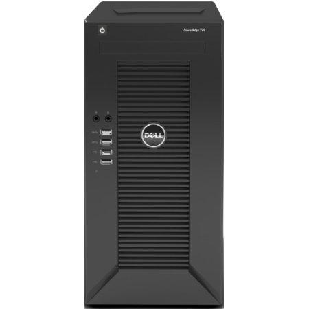 Dell PowerEdge T20 210-ACCE-011 LGA1150 (H3), нет, 4U