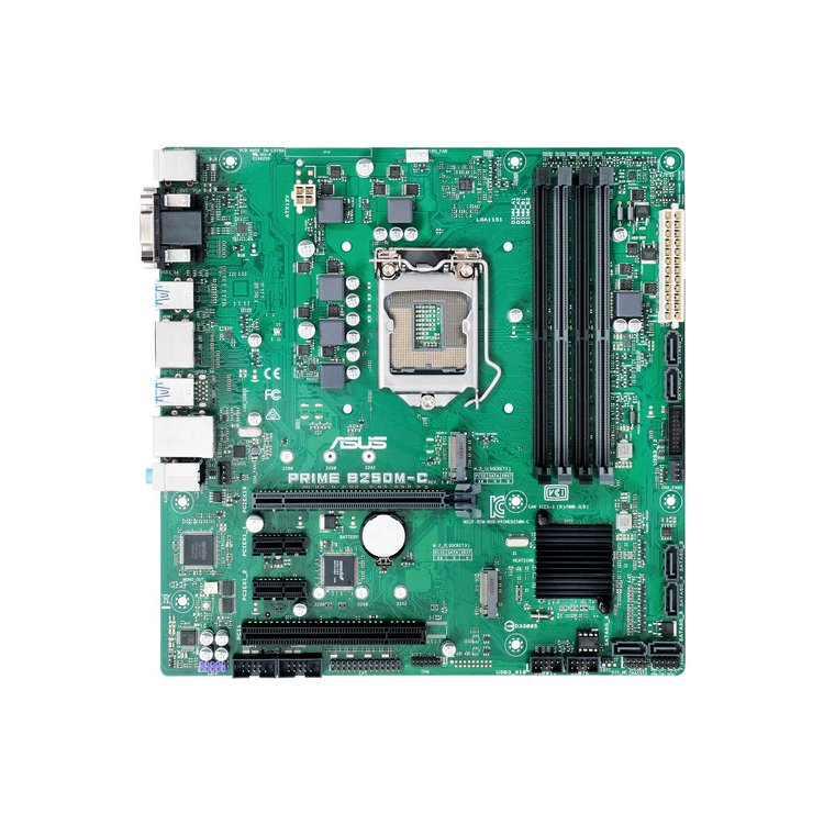 Asus Prime B250 uATX