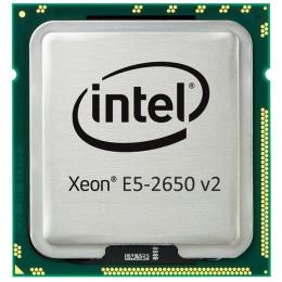 Intel Xeon E5-2650 v2 Ivy Bridge-EP CM8063501375101 8 ядер, 2600МГц, OEM