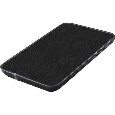 "Корпус AgeStar SUB2A8 Black USB2.0 to 2,5""hdd SATA алюминий"