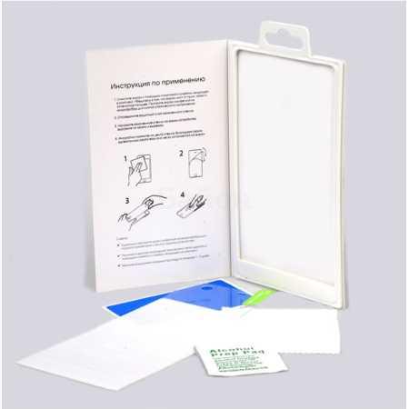Защитное стекло Onext BQ BQS-5520 Глянцевая