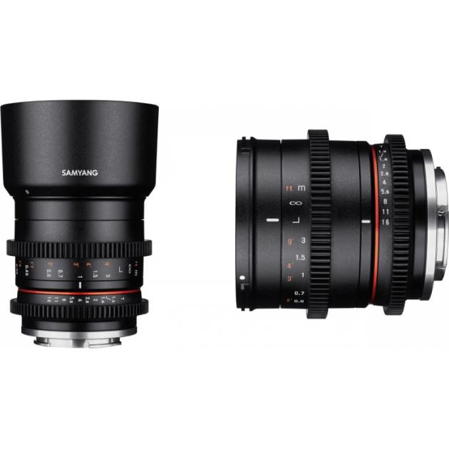 Samsung SAMYANG MF 35mm T1.3 AS UMC CS Cine Sony E NEX SAMYANG MF20T1.3_SONE