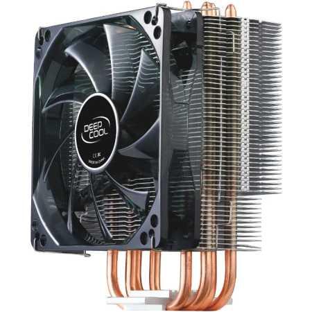 Cooler Deepcool GAMMAXX S40 1600об./мин