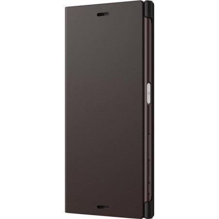 Sony SCSF10 для Sony Xperia XZ Черный
