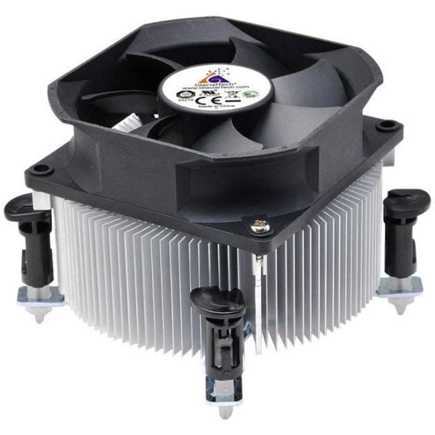 GlacialTech Igloo 1100 PWM 3600об./мин CD-1100WEP0DBR001