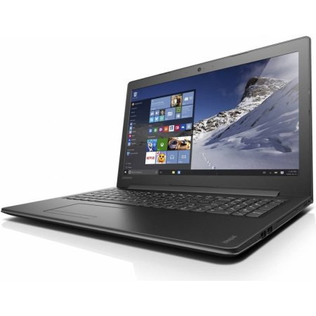 "Lenovo IdeaPad V310 15.6"", Intel Core i3, 2300МГц, 4Гб RAM, DVD нет, 128Гб, Черный, Wi-Fi, Windows 10, Bluetooth"