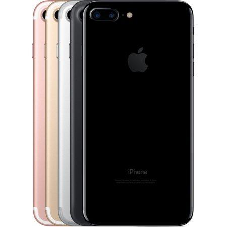 Apple iPhone 7 Plus чёрный оникс, 256 Гб