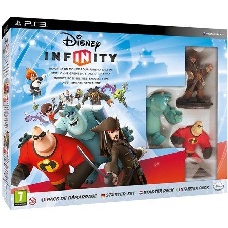 Disney Infinity. Стартовый набор